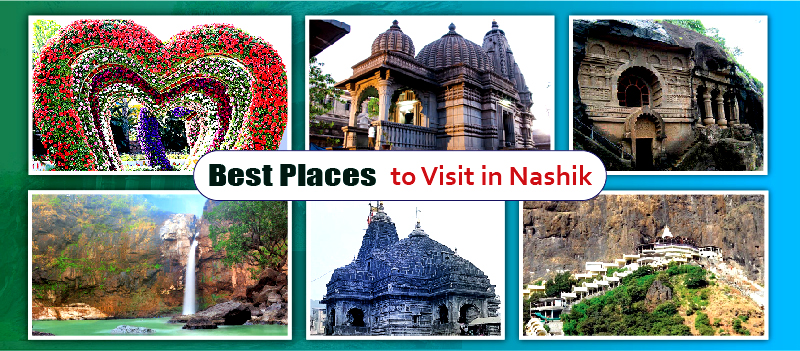 Best Places To Visit In Nashik